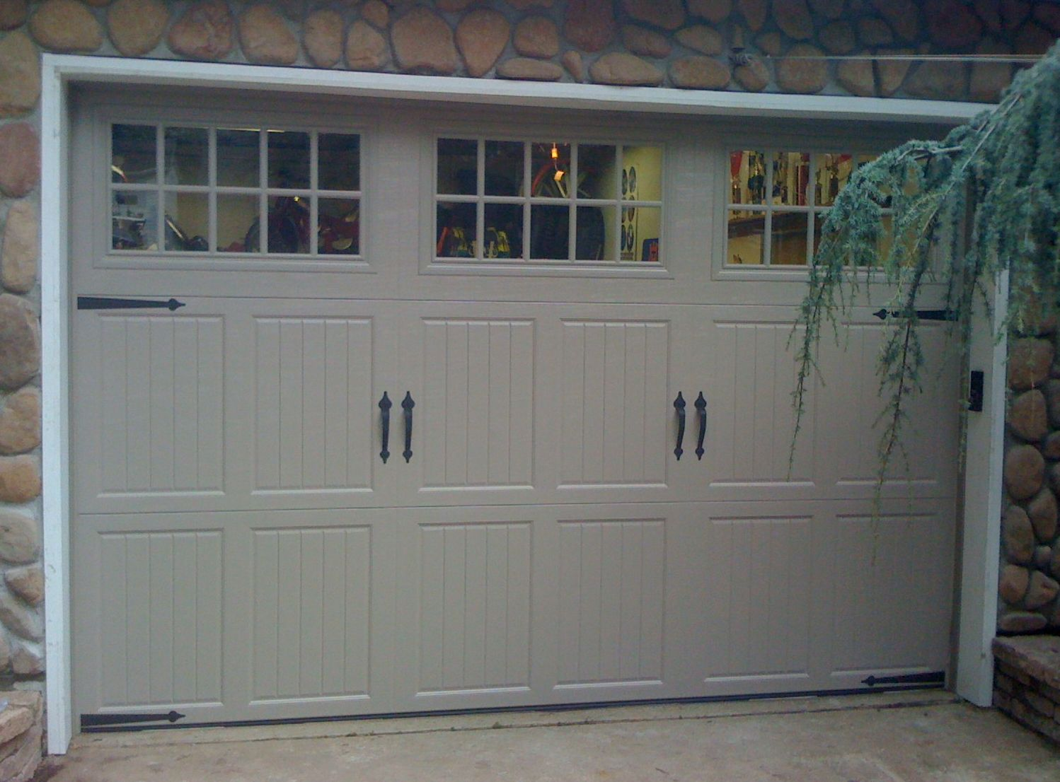 1106 #4E6C7D All American Overhead Garage Doors And Garage Door Openers picture/photo Amarr Garage Doors Phone Number 35991498
