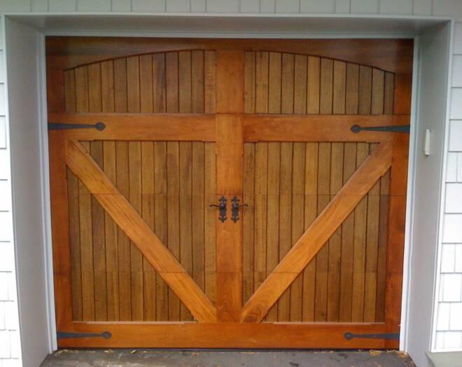All American Overhead Garage Doors And Garage Door Openers